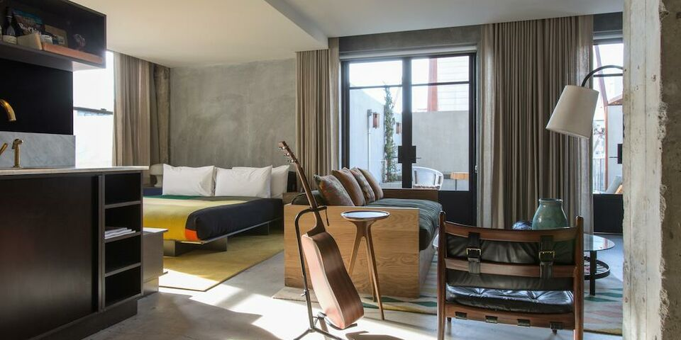 Ace hotel downtown los angeles a design boutique hotel for Boutique hotels downtown los angeles