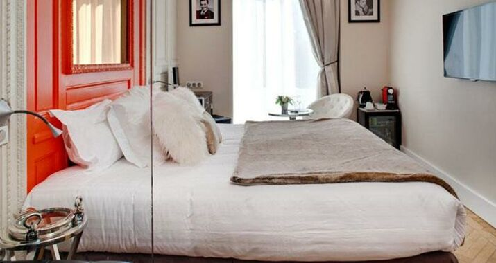 Le boutique hotel bordeaux a design boutique hotel for 3 rue lafaurie de monbadon 33000 bordeaux