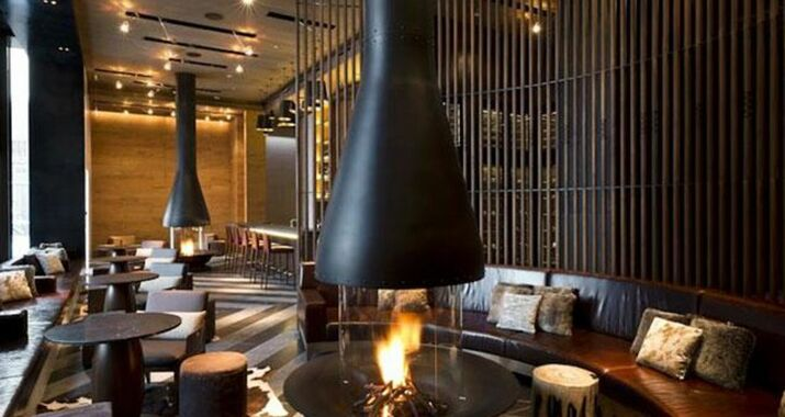 The Chedi Andermatt, Andermatt (4)