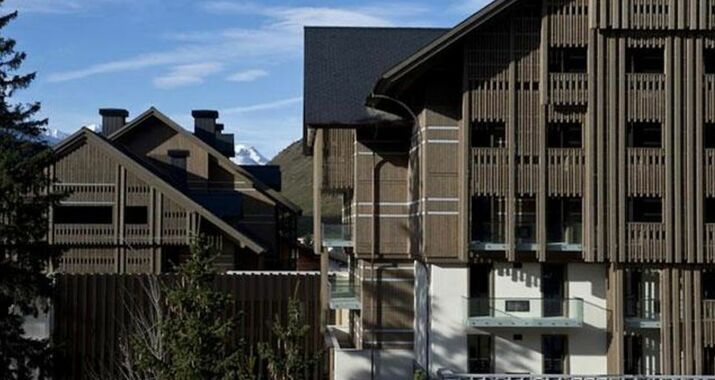 The Chedi Andermatt, Andermatt (6)