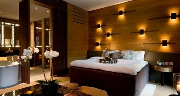 The Chedi Andermatt, Andermatt (12)