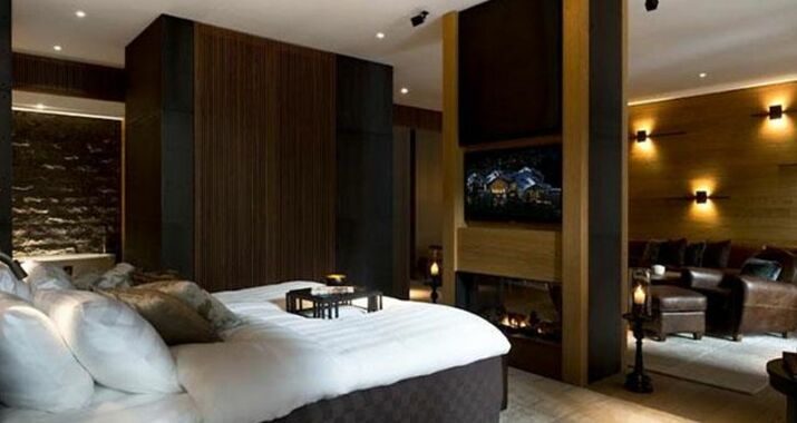 The Chedi Andermatt, Andermatt (14)