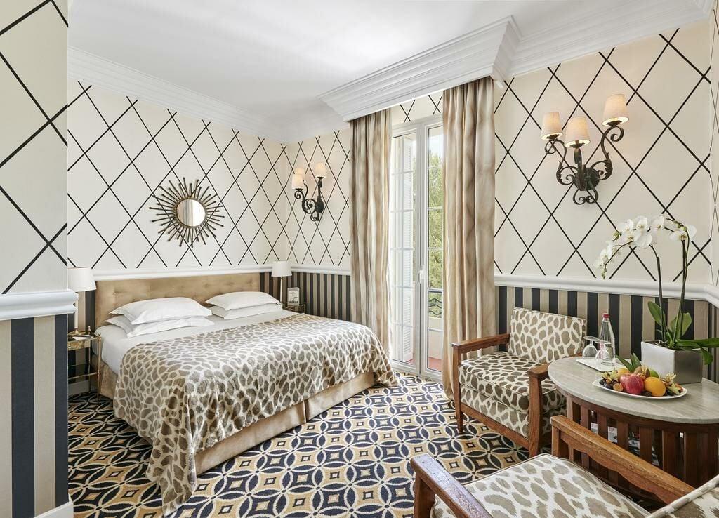 h tel belles rives juan les pins frankreich. Black Bedroom Furniture Sets. Home Design Ideas