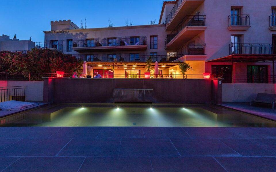 Hotel Spa Pezenas
