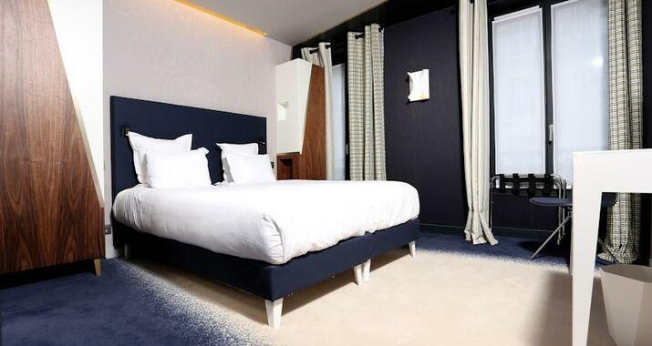 Le Malown Paris Hotel