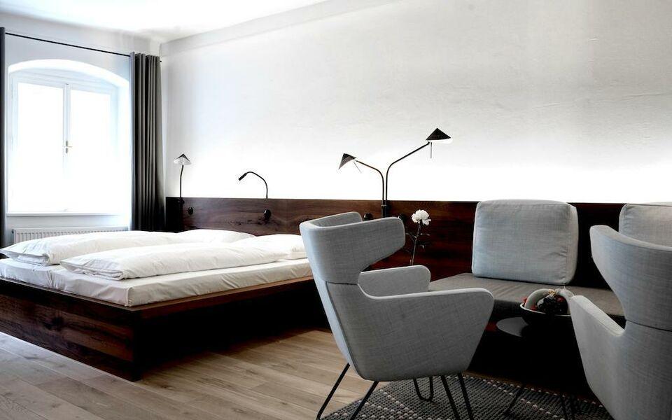 arthotel blaue gans a design boutique hotel salzburg austria