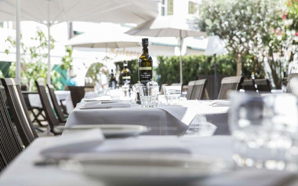 Arthotel blaue gans salzburg sterreich for Design boutique hotel salzburg