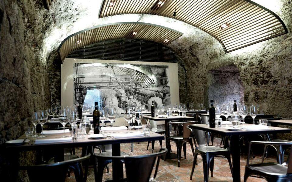 Arthotel blaue gans a design boutique hotel salzburg austria for Designhotel salzburg
