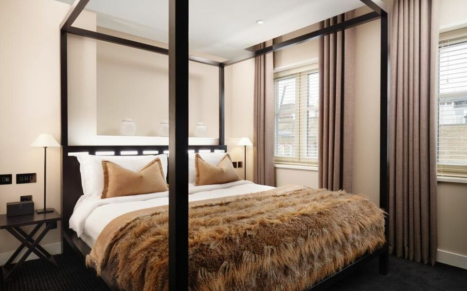 The Nadler Soho, London, Covent Garden (3)