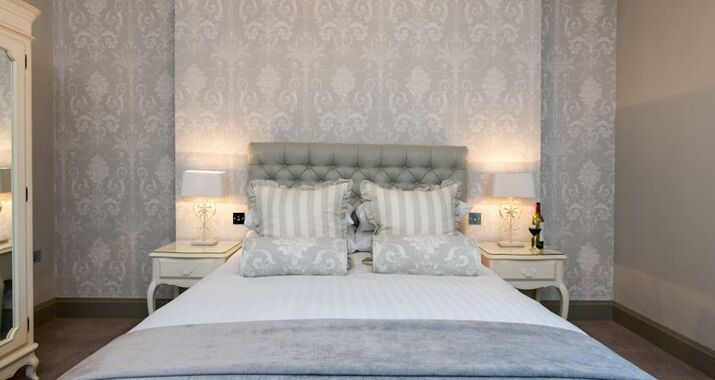 Laura Ashley The Manor Elstree A Design Boutique Hotel