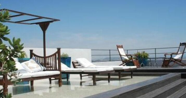 Hotels In Vejer De La Frontera Spain