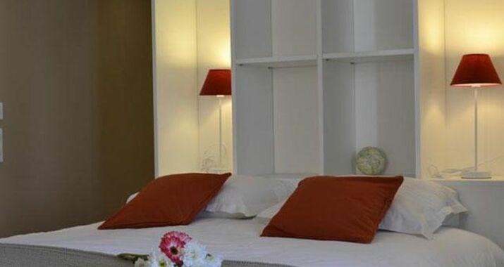 5 chambres en ville a design boutique hotel clermont for 5 chambres en ville