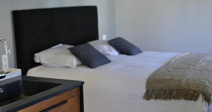 5 chambres en ville a design boutique hotel clermont ferrand france. Black Bedroom Furniture Sets. Home Design Ideas
