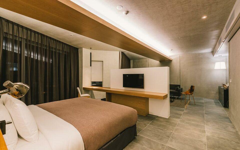 Nest Hotel Incheon, a Design Boutique Hotel Incheon, South ...