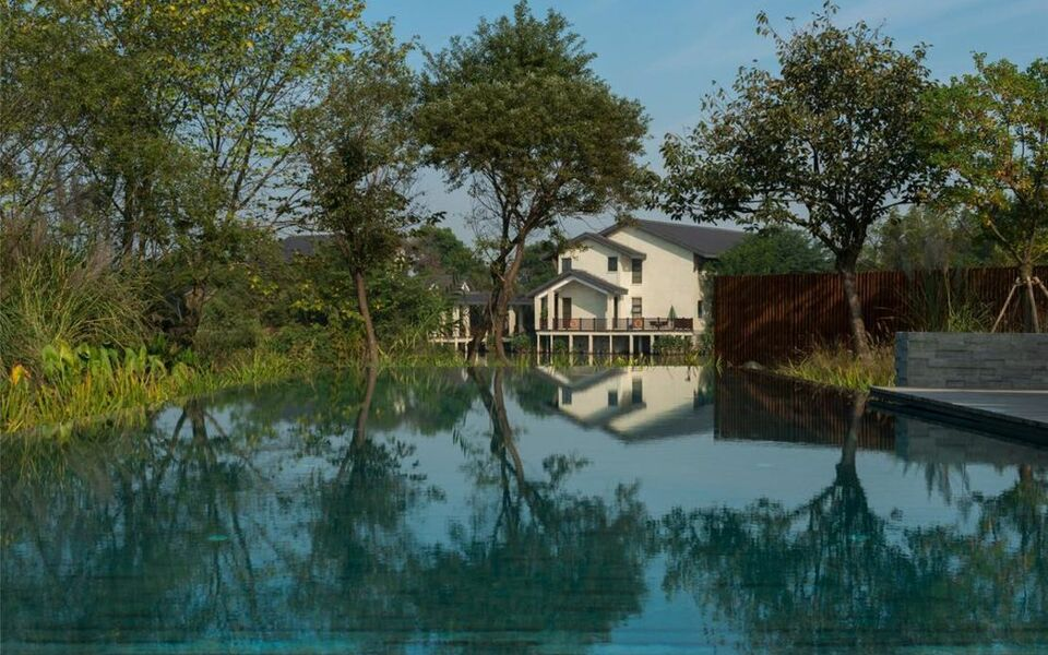 Blossom Hill Hotels Amp Resorts Hangzhou A Design Boutique