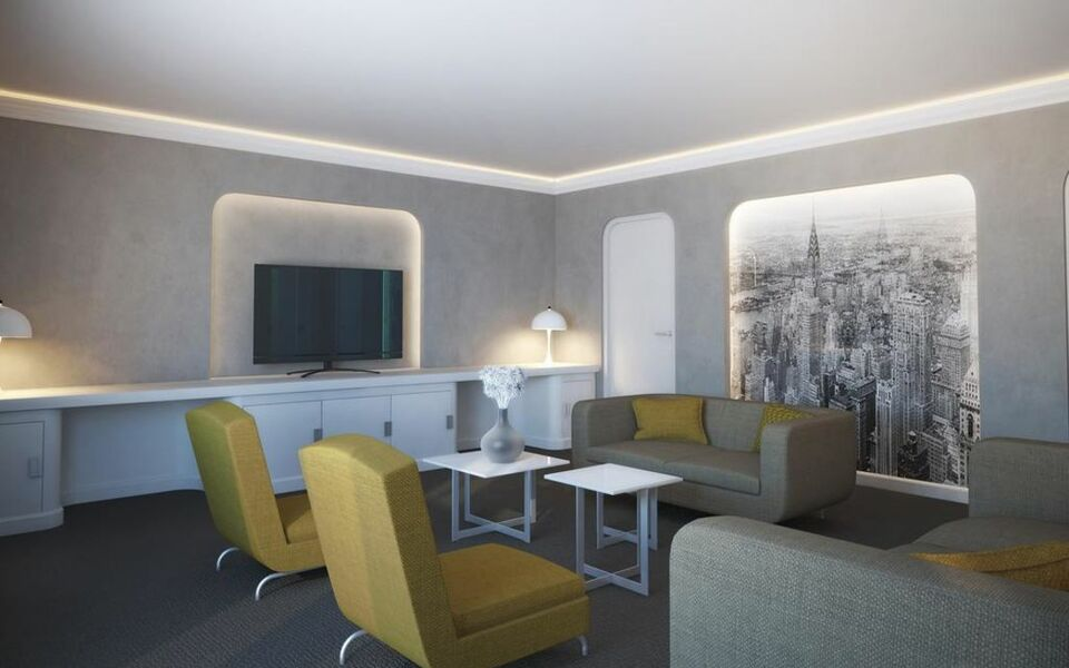 Standart hotel moscow a member of design hotels a design for Member of design hotels