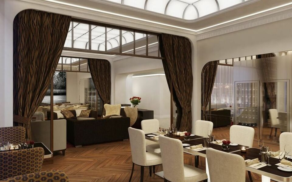 standart hotel moscow a member of design hotels a design