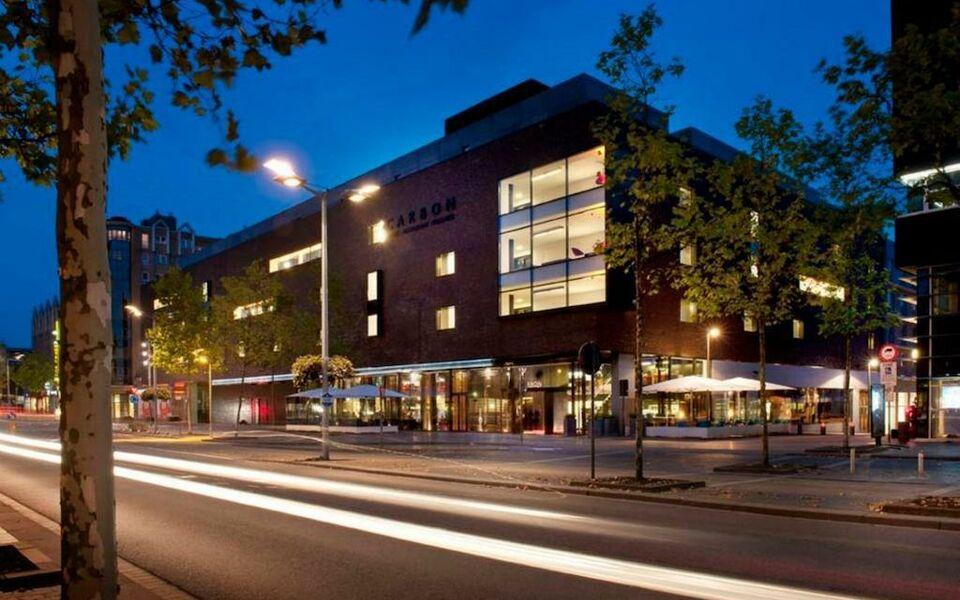 Carbon Hotel Genk Spa
