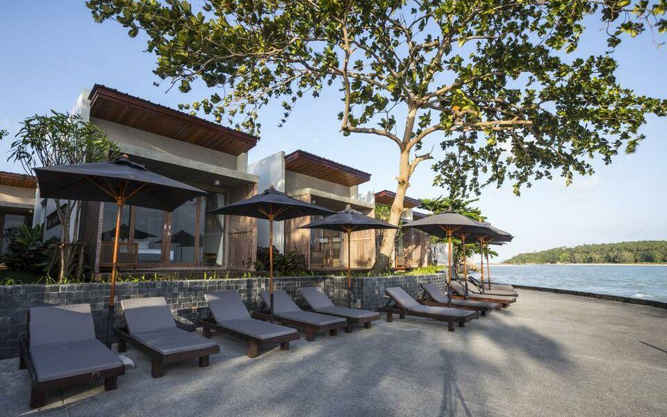 Casa de mar a design boutique hotel koh samui thailand for Design hotel koh samui