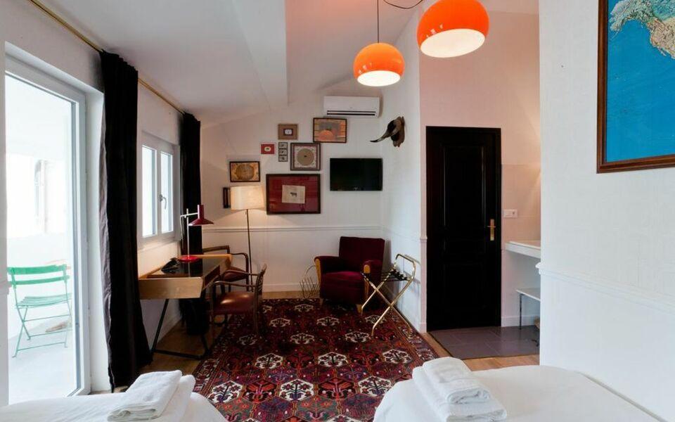 B b casa ortega marseille france my boutique hotel for Boutique hotel marseille