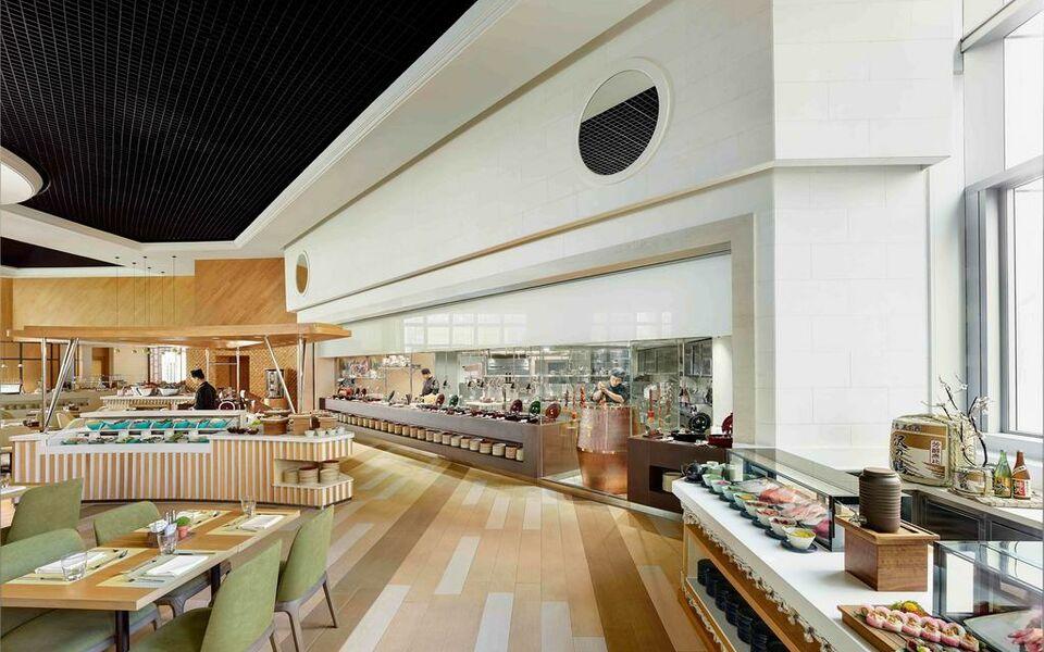 Cordis hong kong at langham place a design boutique hotel for Design boutique hotel hong kong