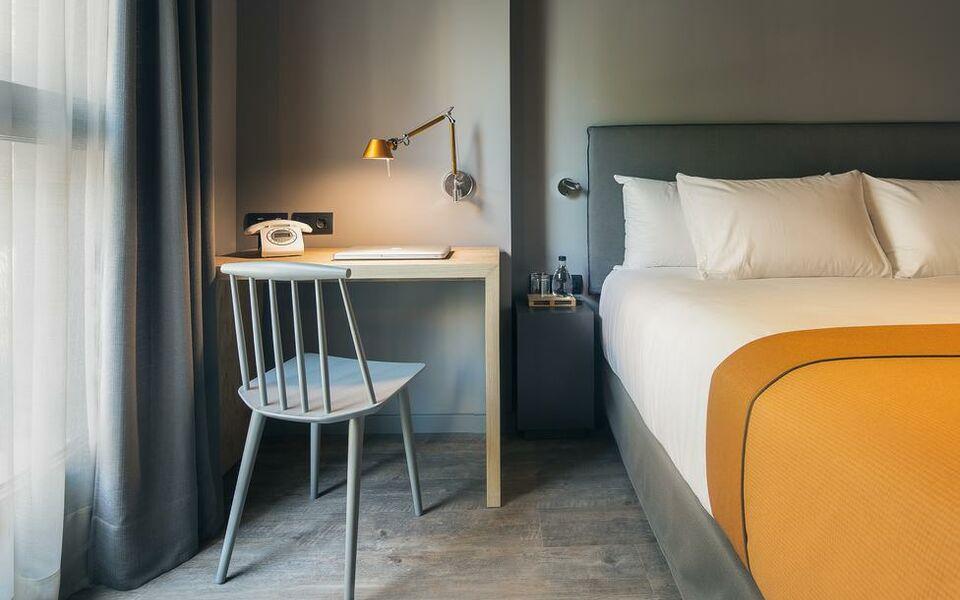 Yurbban Trafalgar Hotel A Design Boutique Hotel Barcelona