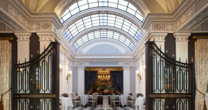 The jefferson hotel a design boutique hotel washington dc for Boutique hotel washington dc