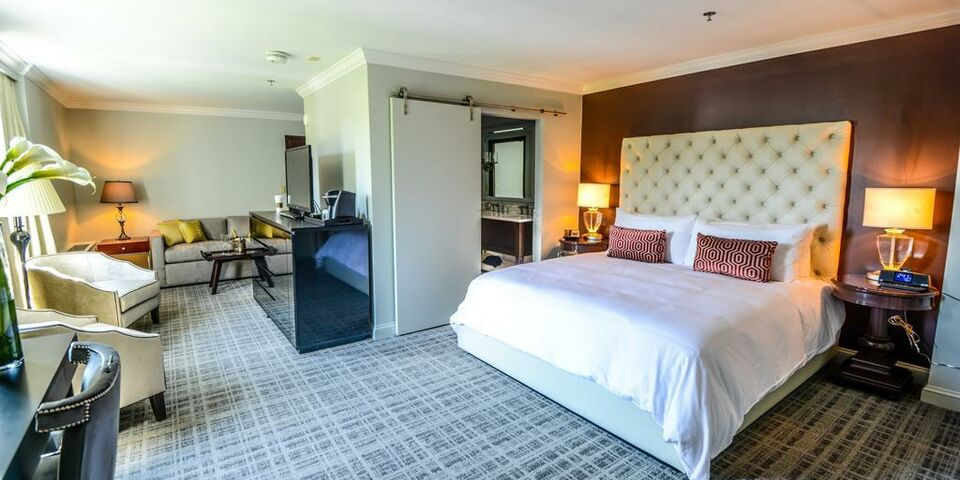 The graham georgetown washington dc tats unis my for Boutique hotel washington dc
