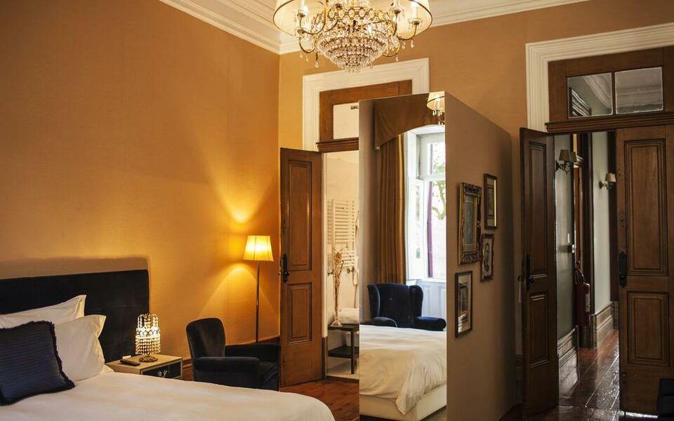 oporto loft a design boutique hotel porto portugal. Black Bedroom Furniture Sets. Home Design Ideas