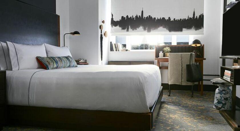 the renwick new york nyc vereinigte staaten von amerika. Black Bedroom Furniture Sets. Home Design Ideas