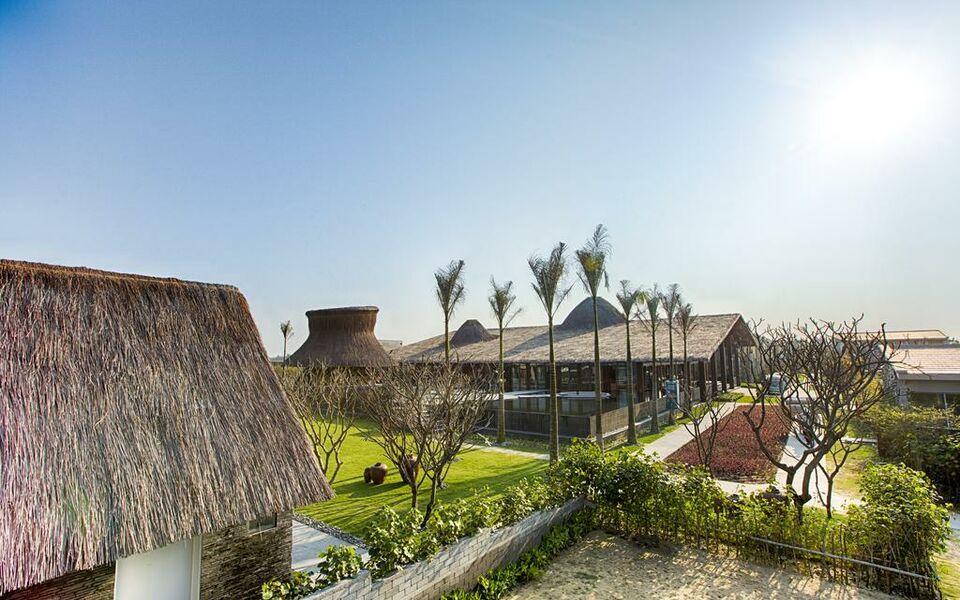 Naman Retreat  Danang Vietnam