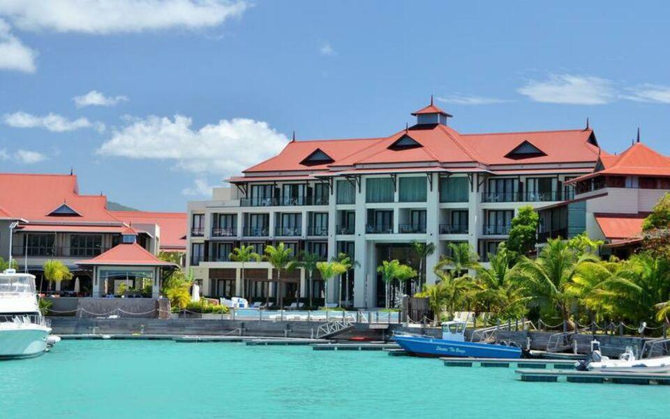 Eden bleu hotel eden island seychelles my boutique hotel for My boutique hotel