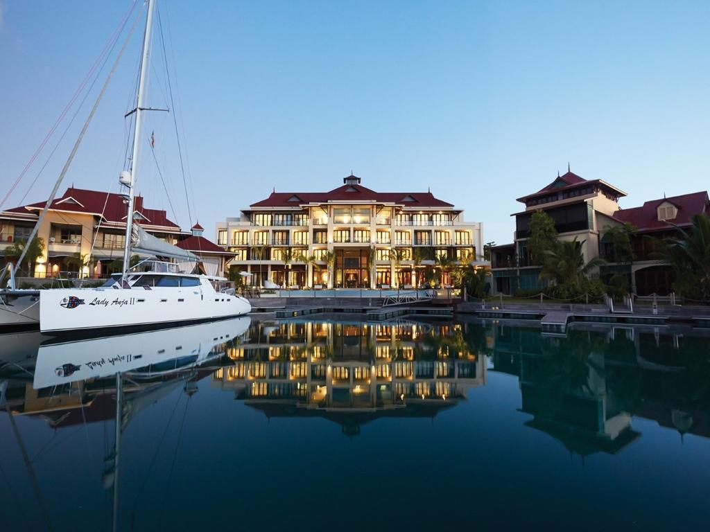 Eden bleu hotel a design boutique hotel eden island seychelles - Eden island hotel seychelles ...