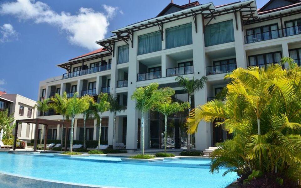 Eden bleu hotel a design boutique hotel eden island for Design hotel eden