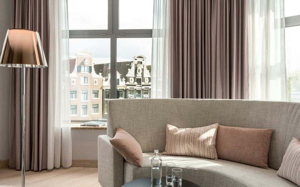 NH Collection Amsterdam Grand Hotel Krasnapolsky, Amsterdam (7)