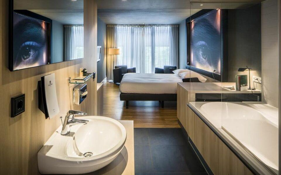 Designhotel maastricht former hampshire designhotel for Design hotel niederlande