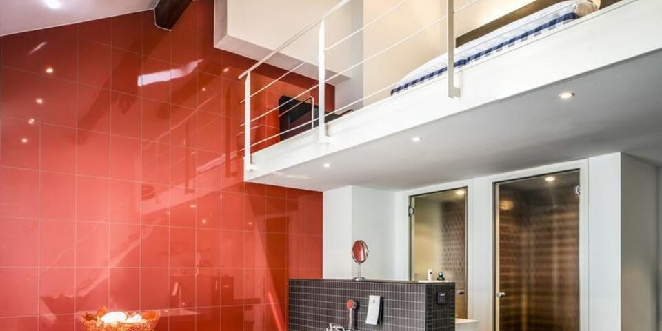 Hampshire designhotel maastricht maastricht niederlande for Design hotel niederlande