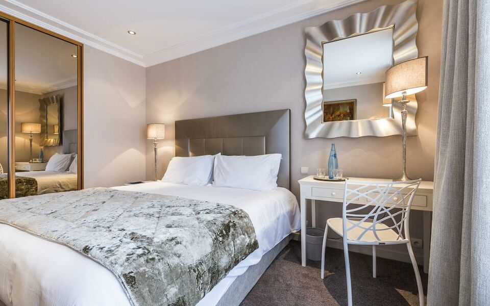 Le cottage bise chateaux et hotels collection talloires for Boutique hotel collection