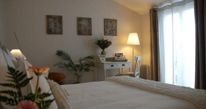 La maison de marc a design boutique hotel poitiers france for Hotel design poitiers