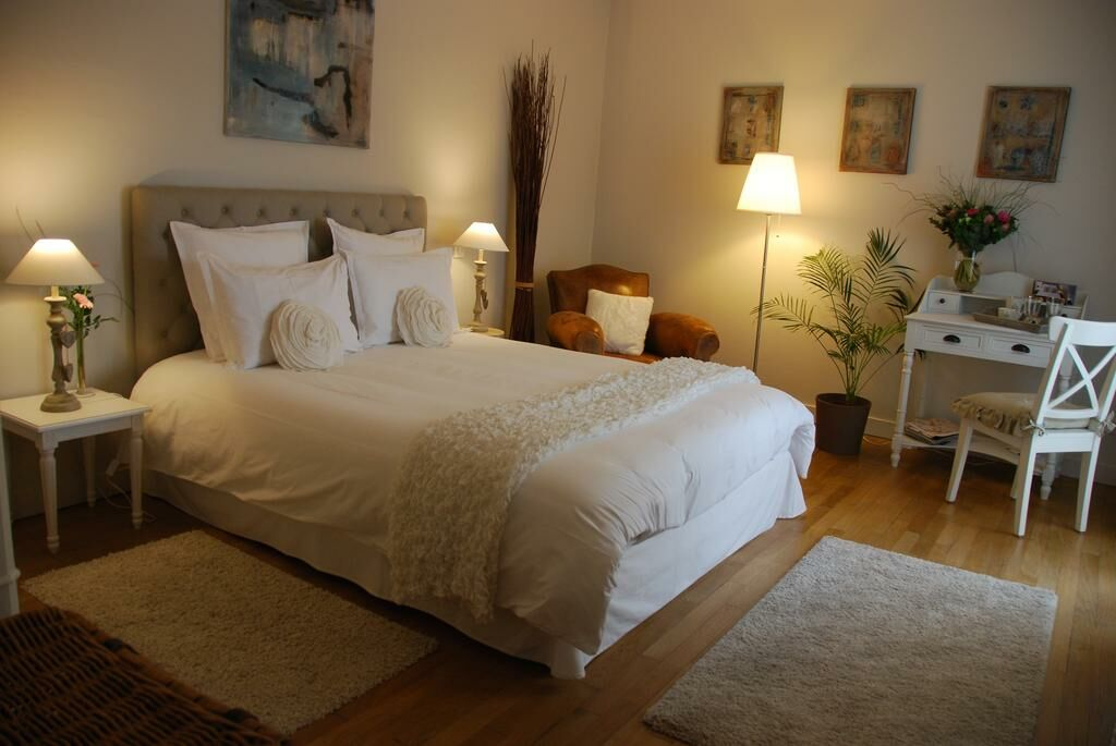 La maison de marc a design boutique hotel poitiers france for Boutique decoration maison