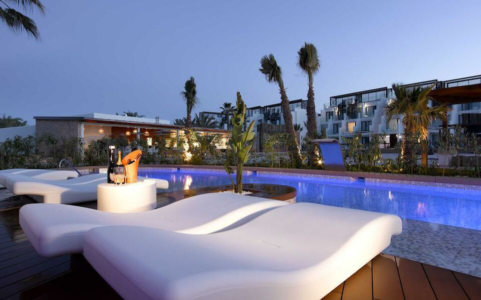 Hard rock hotel ibiza a design boutique hotel ibiza spain for Design boutique hotels ibiza