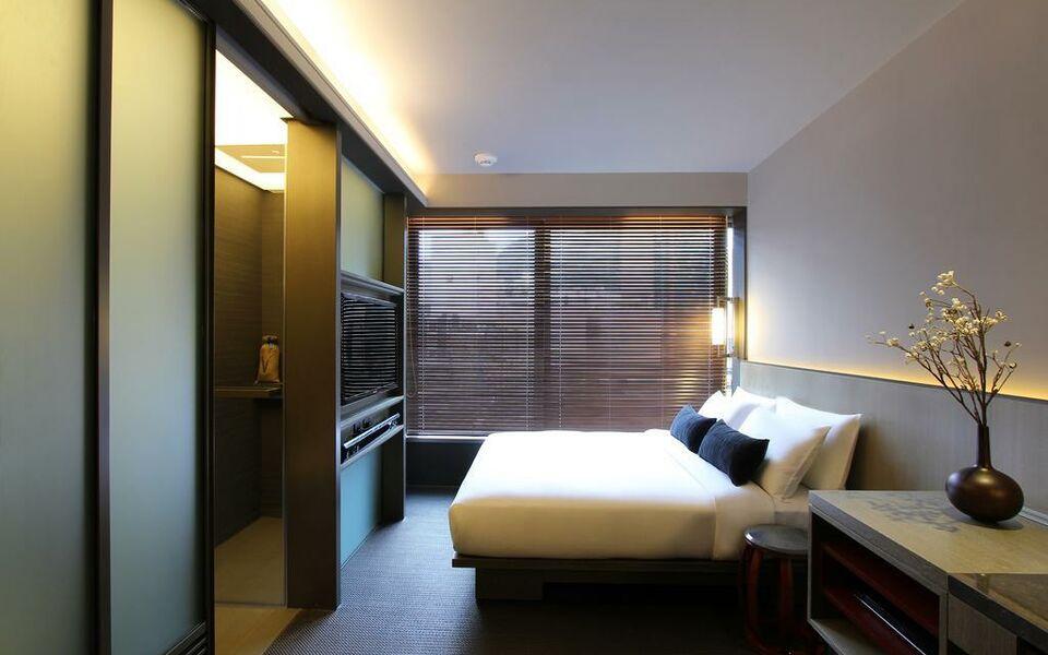 V wanchai2 hotel a design boutique hotel hong kong hong kong for Design hotel hong kong