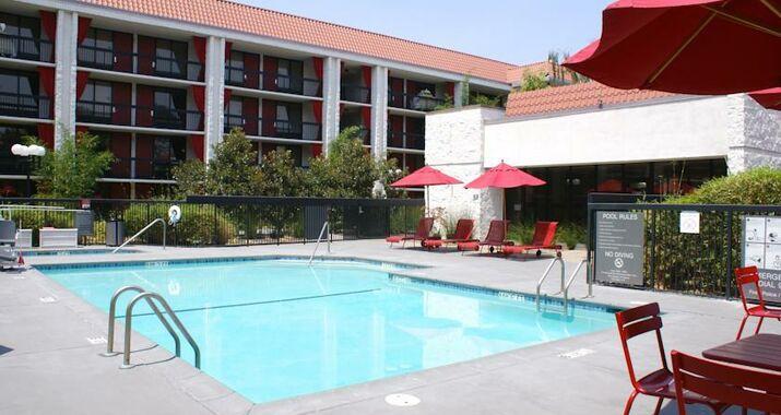 Avatar Hotel San Jose Reviews