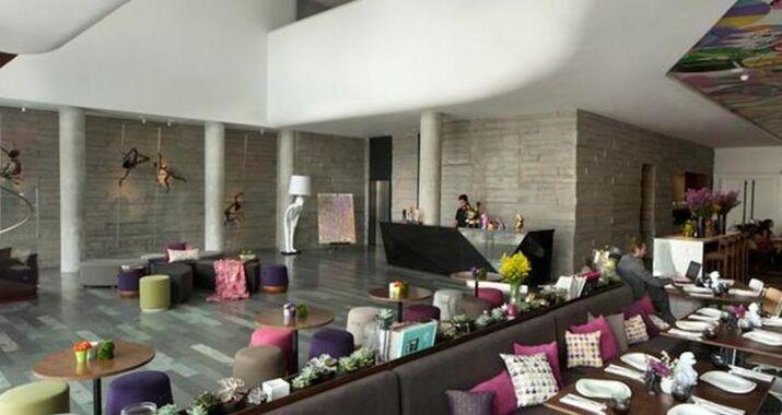 Artotel thamrin jakarta a design boutique hotel jakarta for Design hotel jakarta