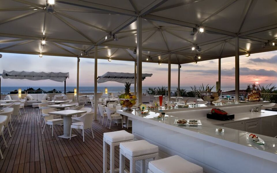 UNA Hotel Versilia, Lido di Camaiore, Italia