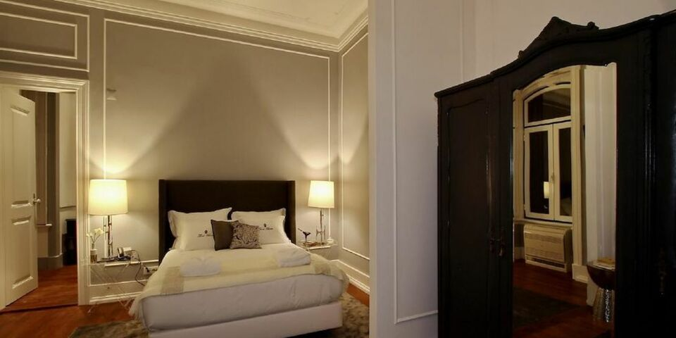 Torel palace a design boutique hotel lisbon portugal for Design boutique hotel lisbon