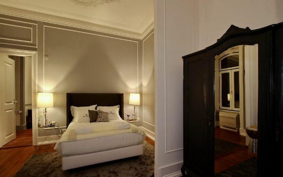 torel palace lisbonne portugal my boutique hotel. Black Bedroom Furniture Sets. Home Design Ideas