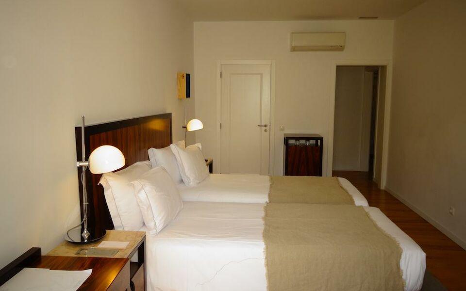 Lisboa prata boutique hotel lissabon portugal for Boutique hotels lisbon