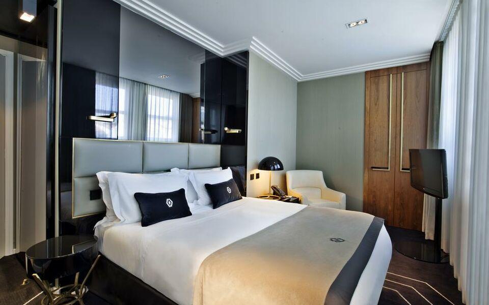 Altis avenida hotel a design boutique hotel lisbon portugal for Decor hotel lisbon
