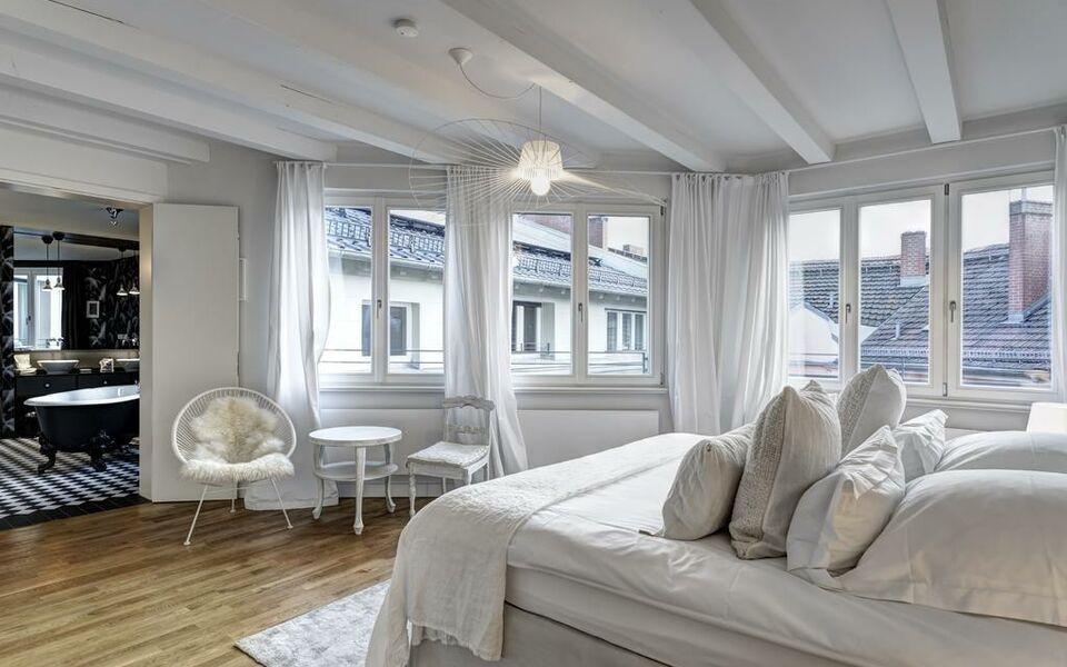 gorki apartments a design boutique hotel berlin germany. Black Bedroom Furniture Sets. Home Design Ideas